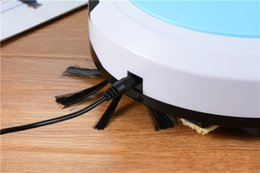 Vacuum Floor Cleaner Australia - New 700Pa Multifunctional Smart Floor Cleaner,3-In-1 Auto Rechargeable Smart Sweeping Robot Dry Wet Sweeping Vacuum Cleaner DHL FEDEX