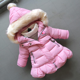 $enCountryForm.capitalKeyWord Australia - good qulaity infant girls coats winter warm cotton hooded down parkas for baby outfits snowsuit newborn kids thick jackets clothes