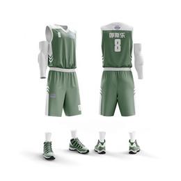 $enCountryForm.capitalKeyWord NZ - wholesale Professional Basketball Jerseys Sports clothingMen Kids Shirt + Shorts Uniforms Set Breathable Customized Training jersey