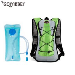 $enCountryForm.capitalKeyWord NZ - Outdoor Camping Camelback Water Bag Hydration Backpack For Hiking Riding Camel Bag Water Pack Bladder Soft Flask