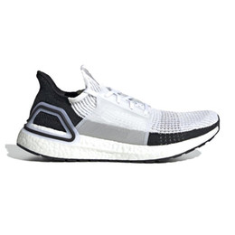 e4e486e58 Newest 2019 Ultra Boost 19 Laser Red Refract Oreo mens running shoes for men  Women UltraBoost 5.0 Black Pink Sport Sneaker Designer Trainers