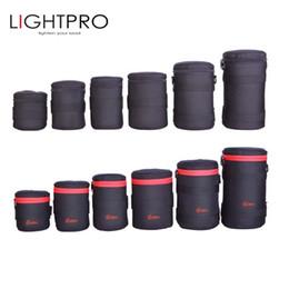 Camera Bag Case Dslr Australia - bag dslr EIRMAI Nylon Functional Bags DSLR Camera Lenses Pouch Bag High Quality Lens Case EIRMAI Waterproof SLR Lens Pouches