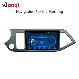 $enCountryForm.capitalKeyWord Canada - 9 inch factory android 8.1 car dvd player For KIA morning picanto 2011-2015 with audio radio multimedia gps navigation system