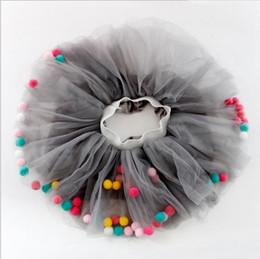 $enCountryForm.capitalKeyWord Australia - Vieeoease Girls Skirt Kids Clothing 2019 Autumn Fashion Lace Tutu Tulle Ball Skirt Princess Party Skirt CC-502