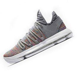 Basketball Kevin Durant Blaue Schuhe Online Großhandel