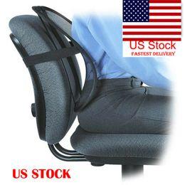 $enCountryForm.capitalKeyWord Australia - 2019 New Lumbar Back Support Spine Posture Correction Cushion For Car Seat Office Chair C