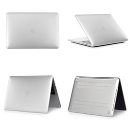 "apple macbook air 11.6 cover Australia - Plastic Hard Shell Cover Case [ Metal ] For Apple Macbook Air Pro Retina 11.6"" 13.3"" 15.4"" A1370 A1465 A1369 A1466 A1278"