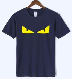 Venta al por mayor de Diseñador para hombre Camisetas Moda para hombre Ropa 2018 Verano Casual Camiseta de manga corta Remache Mezcla de algodón Cuello redondo Manga corta