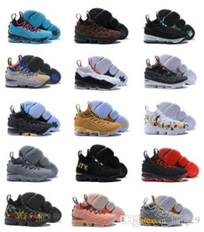 ad0ae3991b8 Lebron 15 Australia - 2019 High Quality Newest Ashes Ghost Lebron 15  Basketball Shoes Arrival Sneakers