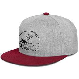 $enCountryForm.capitalKeyWord UK - The Neighbourhood The Beach White Ringer Men Womens hats ball capTrucker Hat burgundy Stylish