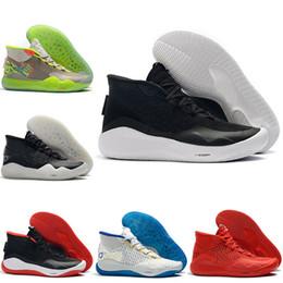$enCountryForm.capitalKeyWord Australia - Sale Hot Kevin Durant Kd 12 Red Anniversary University 12s Xii 90s Kid Mens Basketball Shoes Warriors Hom Kd12 Chaussure De Sport Sneakers