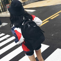 $enCountryForm.capitalKeyWord Australia - Latest Arrival Cool Classic Fashion Style Schoolbag Back Pack Cololful Travel Outdoor Luxury Famous Bags Casual Backpack Sports Shoulder Bag