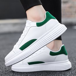 Chinese  New Men Casual Shoes Sport Breathable Platform React Cushion Sneakers GG Trend Trainers Luxury Leather Designers Shoes manufacturers