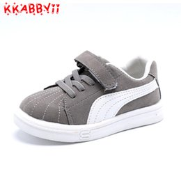 $enCountryForm.capitalKeyWord NZ - Kids Children Shoes Antislip Soft Bottom Baby Sneaker Casual Flat Sneakers Shoes size 21-30 Girls Boys Sport Shoes