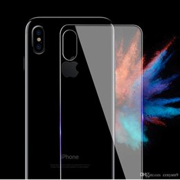 $enCountryForm.capitalKeyWord Australia - Front And Back Glass On The For Apple Iphone Xs Max Protective Glas For Iphone X Xr Xs Max Sx Rx Screen Protector Xsmax Film 9h
