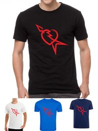 Hot Guitar Neck Australia - Tom Petty and the hearthbreakers guitar logo symbol tribute album t-shirt tee summer o neck tee, free shipping cheap tee,2019 hot tees