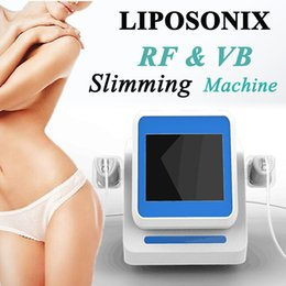 Hifu Rf Machine UK - Liposonix 576 points 0.8cm 1.3cm RF liposuction weight Loss slimming machine Fast Fat Removal more effective lipo hifu beauty equipment
