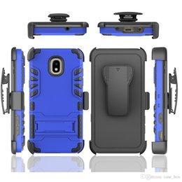 Star Belts Australia - Full Body Protective Defender Holster Case for Samsung Galaxy J3 Achieve J7 Star 2018 J2 Pure Core J260 Cover w  Belt Clip Kickstand