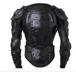 Clothes proteCtor online shopping - New professional motorcycle armor protective clothing motorcycle off road protector cross back armor protection jacke