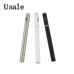 bbtank disposable oil pen UK - BBtank T1 T2 Pen Disposable tank 0.5ml 0.3ml with Plastic Tube Disposable Thick Oil Vape Pen Tank 100% Original