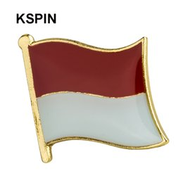 Apparel Sewing & Fabric U.s.a Ireland Friendship Flag Metal Pin Badges For Clothes In Badges Button On Brooch Plating Brooches For Jewelry Xy0271