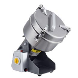 $enCountryForm.capitalKeyWord UK - FREE SHIPPING Wholesale Commercial Stainless Steel Grinder Mill Ultrafine Grain Mill Bean Crusher Shredder Powder Machine
