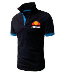 Polyester Mens Polo Shirts UK - 2019 Top hot sale arrival Stripe Polo Shirt Men crocodile Short Sleeve Summer Polo t shirt Mens Free Ship