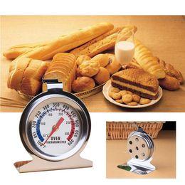 $enCountryForm.capitalKeyWord Australia - New Fashion Stainless Steel Oven Thermometer Pedestal Kitchen Thermometer Baking Tools New Fashion Oven Thermometer