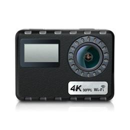 $enCountryForm.capitalKeyWord Australia - 4K 16MP Touch Screen Wifi Camera Ultra HD 30m Underwater Waterproof Digital Video Camera Remote Sports Helmet Camcorder