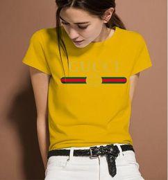 Girls printinG t shirts online shopping - Rainbow Pride Lips Hot Sale Summer T Shirt Women Harajuku Kwaii Girl T shirt O neck White Tshirt Female Tumblr S XL A7 gucci