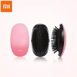 $enCountryForm.capitalKeyWord Australia - Xiaomi Comb Mi Home yueLi Portable Brush Care Beauty Anion Hair Care Scalp Massage Anti-static Comb Salon Styling Tamer Tool