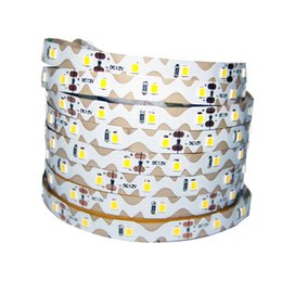 Rolls lights online shopping - S Strip Light SMD M LEDs K K Flexible LED Strip Rope Tape Lights Roll Tube Not Waterproof Light V