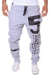 $enCountryForm.capitalKeyWord Australia - 2017 foreign trade selling explosion models pants digital 5 print design men's casual fashion
