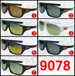 Bicycles special online shopping - BRAND New Bicycle Glass MEN sunglasses sports to peak cycling sunglasses Sports spectacl fashion dazzle colour mirrors Special