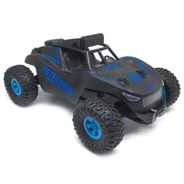 toy rc drift car UK - 1:14 2.4GHz Remote Control RC Cross Country Car 15km h with Light RTF Big Monster Truck Rc Drift Car