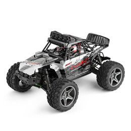 $enCountryForm.capitalKeyWord Australia - wholesale RC Car 1 12 4WD Remote Control 4x4 Driving Car Double Motors Drive Bigfoot Cars Remote Control Car Model Vehicle Toy
