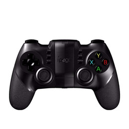 $enCountryForm.capitalKeyWord Australia - iPega PG-9077 Wireless Gamepad Bluetooth Game Controller with TURBO Joystick for Android Tablet PC TV Box Phones