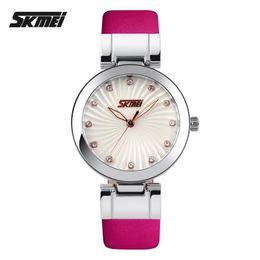 $enCountryForm.capitalKeyWord Australia - Business Affairs Classic Ma'am Wrist-watches Leisure Time Quartz Wrist Watch Waterproof Electronic Watch Woman Fund 9086
