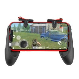 4.7 inch screen smartphone online shopping - ALLOYSEED in Mobile Gamepad Controller Joystick Trigger Fire Button Key for inch screen Smartphone Pubg mobile game