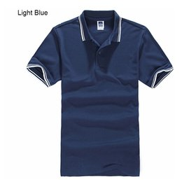 $enCountryForm.capitalKeyWord Australia - New Brand Men's Polo Shirt For Men Desiger Polos Men Cotton Short Sleeve Shirt Clothes Jerseys Golftennis Plus Size Xs- Xxxl MX190711