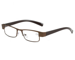 $enCountryForm.capitalKeyWord UK - Europe and the United States popular new metal elderly presbyopic glasses comfortable square old mirror glasses #003