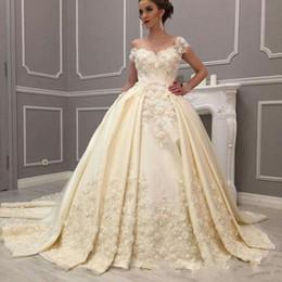 Cream Gold Wedding Dresses Online Shopping Cream Gold Wedding