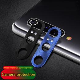 Lens Plate Australia - For Xiaomi Mi 9 Camera Lens Protection Ring Cover Anti-scratch Camera Lens Protector Ring Plating Aluminum For Xiaomi Mi 9 SE