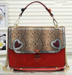 $enCountryForm.capitalKeyWord NZ - Women's Bags brand luxury Heart-shaped decoration handbag PU leather famous Designer bags messenger shoulder tote Bag crossbody