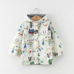 $enCountryForm.capitalKeyWord Australia - Girls doorout jackets spring autumn children casual hoodies for baby boys kids sports outerwear clothing boys coats fashion