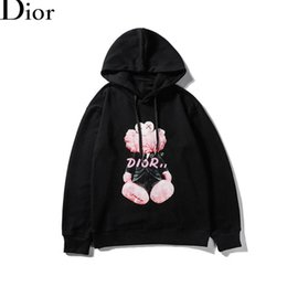 $enCountryForm.capitalKeyWord Australia - 1122 2018 fashion designer brand mens clothing hoodies classic fabric letter Europe Italy streetwear pullover sweatshirt Jumpers