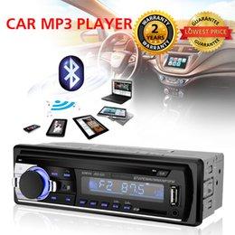 $enCountryForm.capitalKeyWord Australia - Car Radio Stereo Player Digital Bluetooth Car Mp3 Player 60wx4 Fm Radio Stereo Audio Usb sd With In Dash Aux Input Autoradio