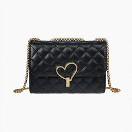 Deals phones online shopping - Decent2019 Single Atmosphere Shoulder Woman Tidal Prism Chain Package Mini The Fragrant Wind Makes A Great Deal Of Strings Small Bag
