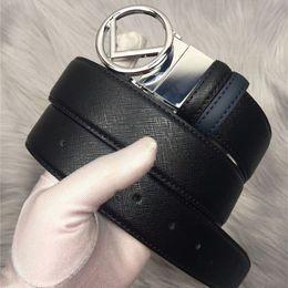 $enCountryForm.capitalKeyWord Australia - Italy Designer Casual Belt Hot Fashions Luxury Leisure Belts with Box Men Women F Letter Buckle Classic Belt Genuine Leather Waist Straps
