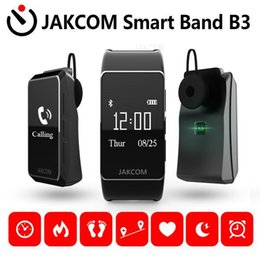 kids video games NZ - JAKCOM B3 Smart Watch Hot Sale in Smart Wristbands like video games 8 bit wireless recorder hot products